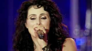 Within Temptation and Metropole Orchestra - Stand My Ground (Black Symphony HD 1080p)