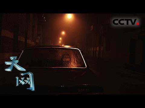 《天网》雨夜的罪恶:交通事故伤者不治身亡 是碰瓷还是车祸?  CCTV社会与法