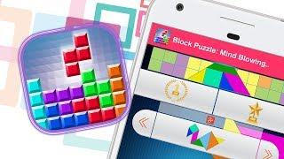 Brick Puzzle - Free Game
