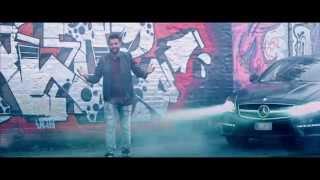 Walid Awad - Majnouni w Bhebik - video clip hd