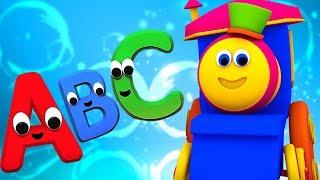 Rimas para niños | aprendiendo videos | Dibujos animados para bebés.