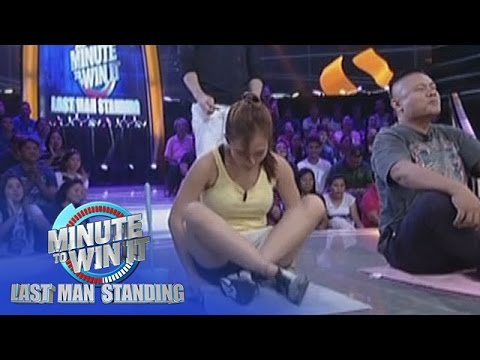 magic carpet ride minute to win it last man standing youtube