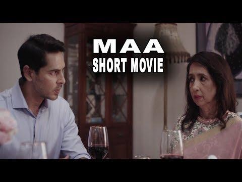 MAA Short Film   Host By Royal Stag Barrel   Neena Kulkarni, Dino Morea, Vivaan Shah   Screening