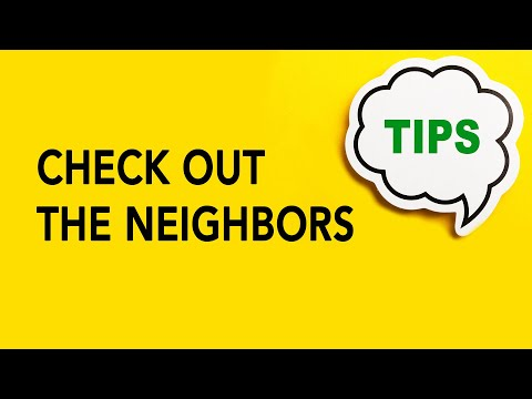 GG-011: Check Out the Neighbors | Genealogy Gold Podcast