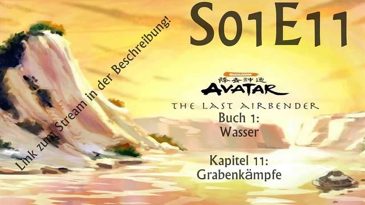 Avatar Herr Der Elemente Stream