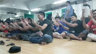 Video Dewa Muda Mega Perdana 2017 Saringan download MP3, 3GP, MP4, WEBM, AVI, FLV Agustus 2018
