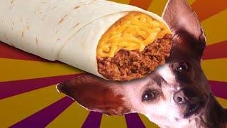 Recipe -taco Bell Chili Cheese Burrito