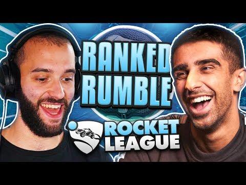 ROCKET LEAGUE is BACK! thumbnail