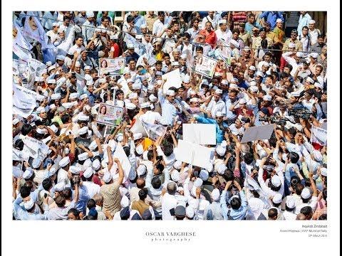 Aam Aadmi Aaye Hai | AAP Official | Deepak Rathore Project