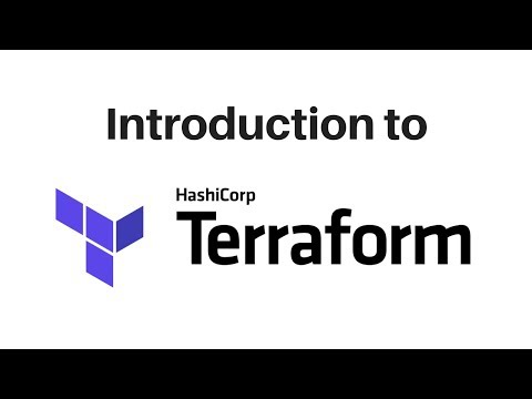 Terraform Basics 1: Introduction to Managing Infrastructure