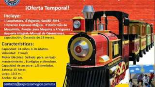 �������� ���� chucu chucu (el tren mini disco ).wmv ������