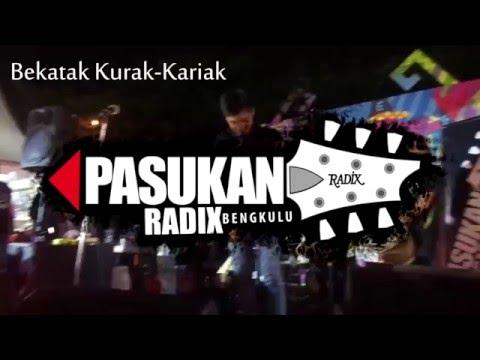 Bekatak Kurak-Kariak | Guitar & Djimbe | Jack FX, Stenlie, Cigok & Leak