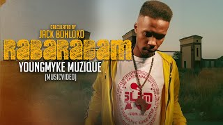 Youngmyke Muzique- Rabadabam (OfficialCalculation)