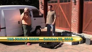 EVTV Friday Show October 22, 2010