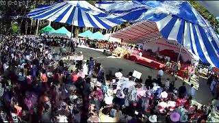 Thánh Lễ Đặt Viên Đá Đầu Tiên TTHH Đức Mẹ Măng Đen 21.10.2017