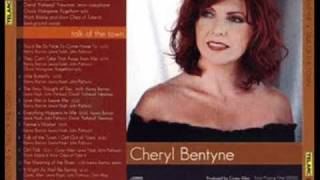 Cheryl Bentyne - The meaning of the blues