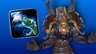 This SHAMAN Is CRAZY! (5v5 1v1 Duels) - PvP WoW: Battle For Azeroth 8.0.1