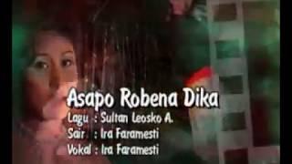 Asapo Robena Dika || Ira Faramesti (Lagu Terbaik Madura)