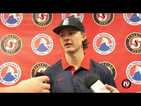 HEAT TV:  Austin Carroll's Exit Interview