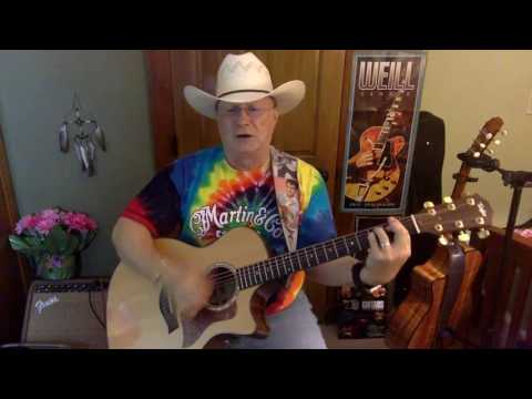 2130 -  Please Remember Me  - Tim McGraw vocal & acoustic guitar cover & chords