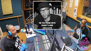 WAVES OF THE BAY FM: INTERVIEW WITH KHARY'S CRIB (EPISODE 45)