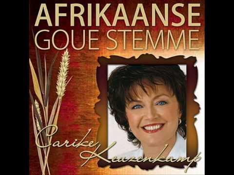 Carike Keuzenkamp - Hoeka Toeka (Afrikaans)