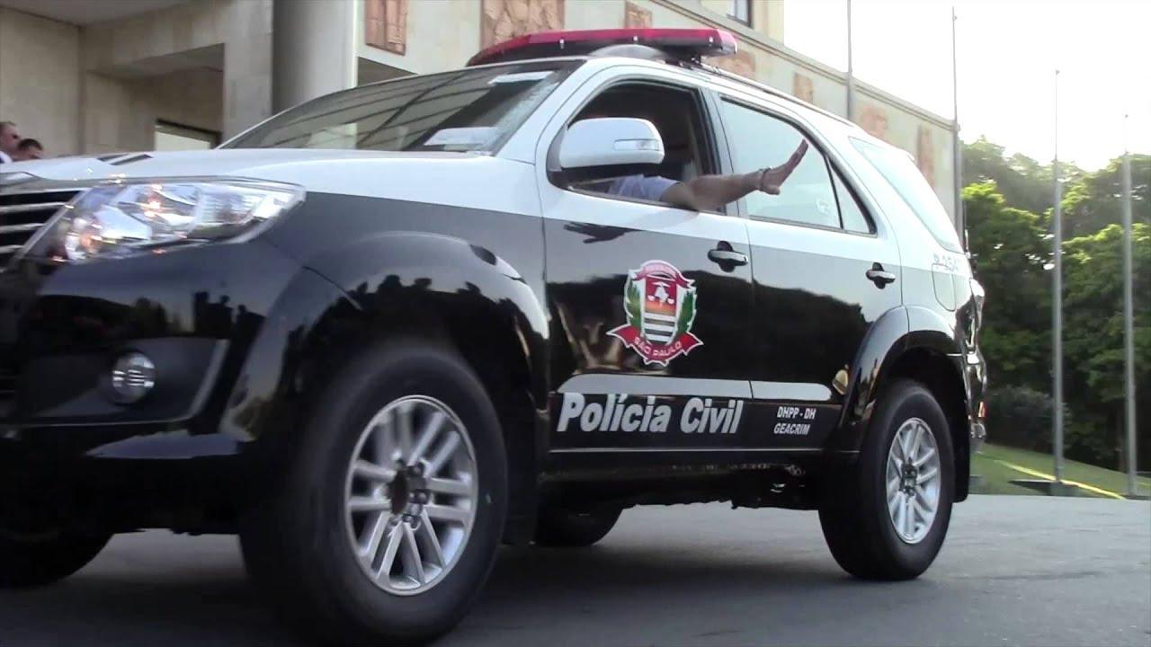 Resultado de imagem para polícia civil sp