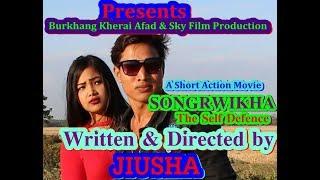 Songrwikha the self defence.. New Boro short action movie