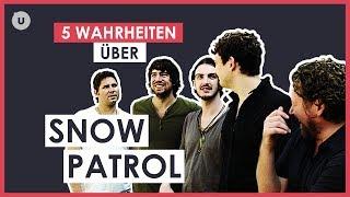 5 Wahrheiten über Snow Patrol I uDiscover Music thumbnail