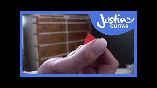 fc9fe3a8b75 Guitar Pick Resource