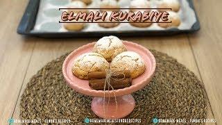 Elmalı Kurabiye | Homemade Meals
