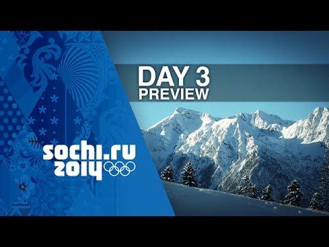 The Sochi 2014 Winter Olympics Speed Skating Men's 500M