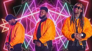 Khalid Ft. 6lack & Ty Dolla $ign - OTW (Ignas Petru Remix)