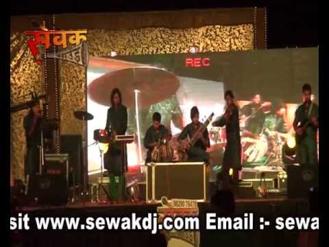 PADHARO MHARE DESH FUSION BY DUNES OF RAJSTHAN