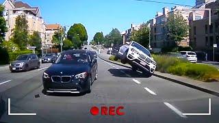 Top October Car Driving Fails & Bad Drivers 2020