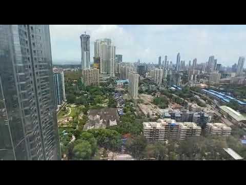 Island City Center- ONE-ICC-4 BHK-BOMBAY REALTY