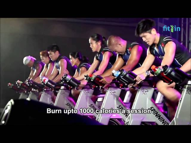 FitMeIn   RPM - YouTube