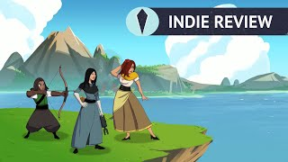 Have you heard about...?   Renowned Explorers (Video Game Video Review)