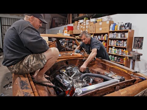Ooh...BBQuda! — Roadkill Garage Preview Ep. 30