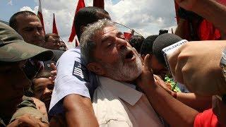 Лула да Силва: два срока (один тюремный) для президента