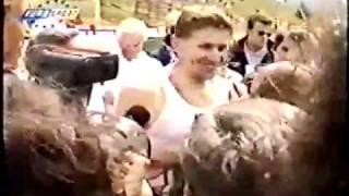 Sergey Bubka - 6.14 - World Record