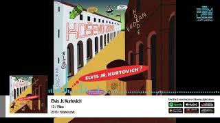 Elvis Jr. Kurtovich Pitica