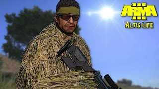 ARMA 3 - All Hail the Great Tree (Altis Life - Ep.11)