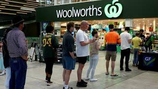 Covid-19: Australia's third-largest city Brisbane goes into snap lockdown • FRANCE 24 English