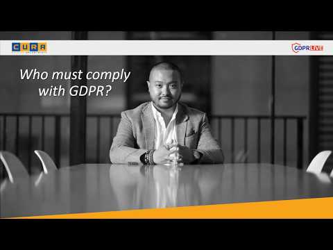 Important things about the GDPR you might not know