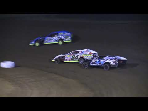 9 23 17 Modified B Main Lincoln Park Speedway