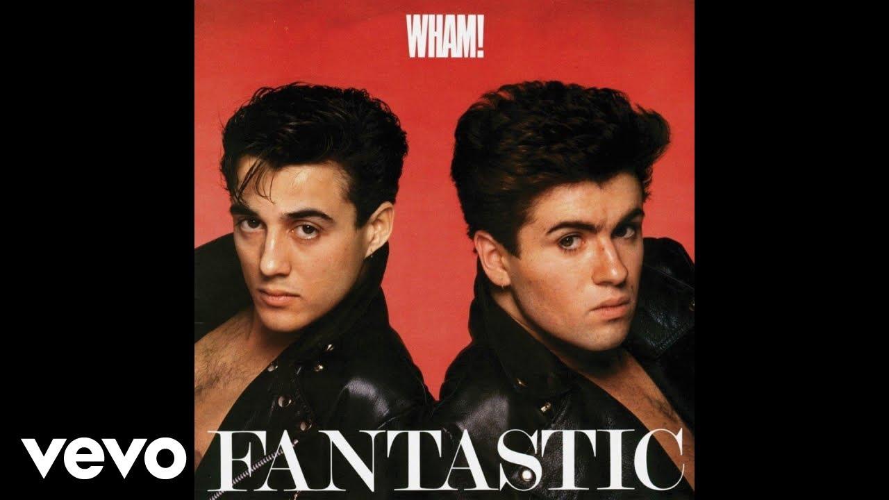 Wham Love Machine Official Audio Youtube
