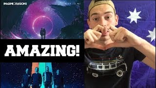 Imagine Dragons - Next to Me (Song Reaction)