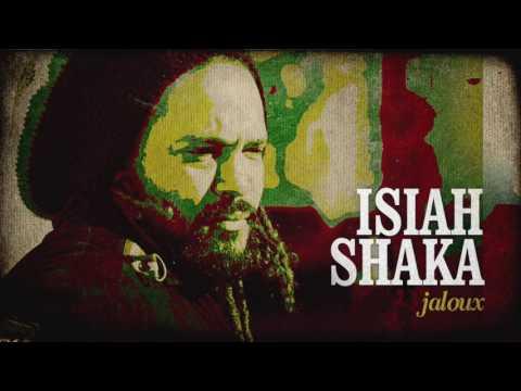 ISIAH SHAKA  - Jaloux -