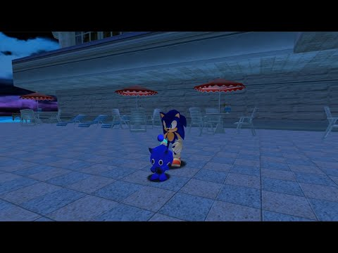 The Best Mod In the Game - Sonic Adventure DX |